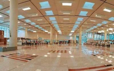 نیواسلام آباد ایئرپورٹ سے دبئی جانیوالے غیرملکی جوڑے کے سامان کی تلاشی، بیگ کھولا تو ایسا منظر کہ اہلکار بھی حیران رہ گئے، فوری گرفتار کرلیے گئے کیونکہ۔۔۔
