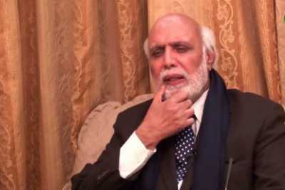 ''جنرل راحیل شریف نے ملک سے بے وفائی کی کیونکہ انہوں نے بھی ۔ ۔ ۔'' معروف صحافی ہارون الرشید نے راحیل شریف پر انتہائی سنگین الزام لگا دیا