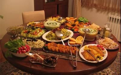 ماہ صیّام میں غذا سے پرہیزگاری کیسے کریں ؟