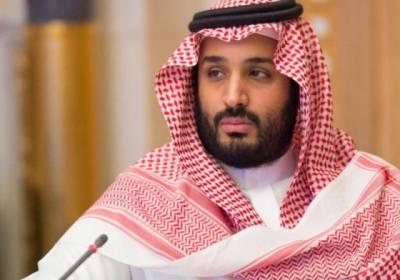 سعودی ولی عہد حملے میں زخمی ۔۔۔تہلکہ خیز دعویٰ سامنے آگیا