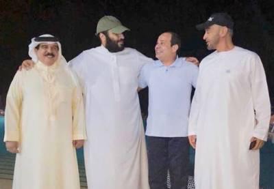 سعودی ولی عہد محمد بن سلمان اس وقت کہاں اور کس حال میں ہیں؟ روسی میڈیا پر خبروں کے بعد ان کی تازہ تصویر سامنے آگئی، سب حیران رہ گئے