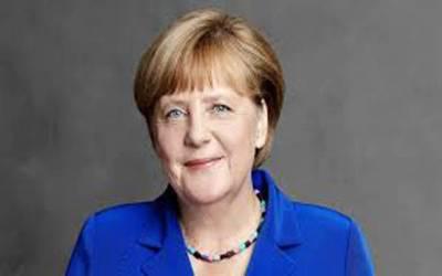 جرمنی چین کے ساتھ کثیر الجہتی ازم کو مستحکم بنانے کا خواہاں ہے :چانسلر انجیلا مرکل