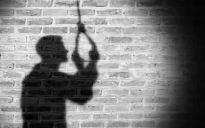 دو خود کشیاں : معاشی حالات سے تنگ نوجوان نے پھانسی لے لی