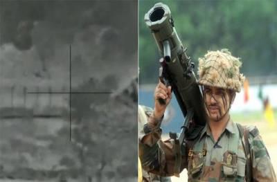 """"""" پاکستانی فوج نے ہماری منتیں کیں کہ۔۔۔""""بھارتی فوج جاگتے میں خواب دیکھنے لگی ، ایسی بات کہہ دی کہ آپ کی ہنسی نہ رکے گی"""