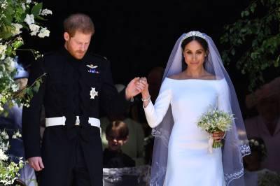 شہزادہ ہیری کی بیگم برطانیہ کی نئی شہزادی میگھن مارکل ان سے کتنے سال بڑی ہیں؟عمر کا اتنا فرق کہ پاکستانیوں کو یقین نہیں آئے گا