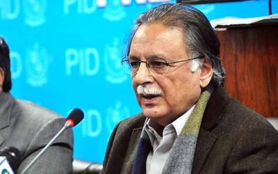 پرویز رشید کو پھر وفاقی وزیر بنائے جانے کا امکان، مقامی اخبار نے دعویٰ کردیا
