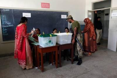 الیکشن سے پہلے کرنے کا کام ۔۔۔