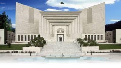 خواجہ آصف پر الزام کاغذات نامزدگی میں غلط بیانی کا ہے،بتائیں کن حالات میں 62 ون ایف لگایا گیا؟سپریم کورٹ کا استفسار