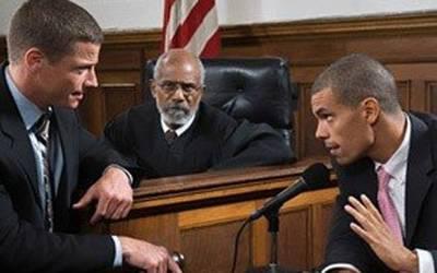 جب گواہ کے ایک بیان نے وکیلوں کے چھکے چھڑوادئیے،آپ سنیں گے تو ہنسی روک نہ پائیں گے
