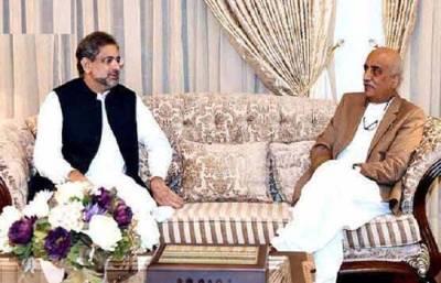 جلیل عباسی جیلانی اور ذکاءاشرف کے علاوہ پیپلز پارٹی نے نگراں وزیراعظم کیلئے تیسرا نام کونسا دیا ؟ جان کر آپ بھی کہیں یہ مسئلہ حل نہیں ہو گا