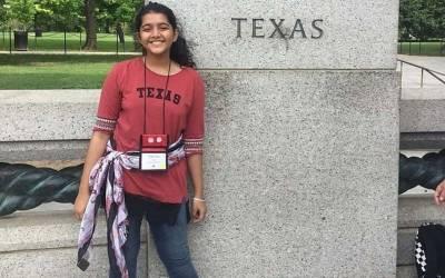 امریکا میں قتل سبیکا شیخ کی میت پاکستان روانہ،منگل اور بدھ کی درمیانی شب کراچی پہنچے گی