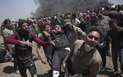 'میں 1993ءسے غزہ سے رپورٹنگ کر رہی ہوں، لیکن آج پہلی دفعہ فلسطینیوں سے یہ بات سن رہی ہوں کہ۔۔۔' معروف صحافی نے ایسا انکشاف کردیا کہ ہر کسی کو ہلا کر رکھ دیا