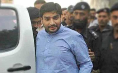وزیراعلی پنجاب کے دامادکا نیب کے ساتھ عدم تعاون،گرفتاری کا امکان