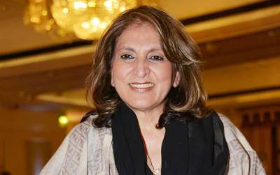 تحریک انصا ف کی ماں کہلانے والی معروف ترین خاتون رہنما نے پارٹی سے استعفیٰ دے دیا اور ساتھ ہی ایسی وجہ بتا دی کہ عمران خان کے پیروں تلے واقعی زمین نکا ل دی