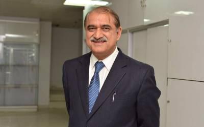 روزنامہ پاکستان کا اعزاز،کارگو سکینڈل کی خبر، چیئرمین پی آئی اے اپنے عہدے سے مستعفی