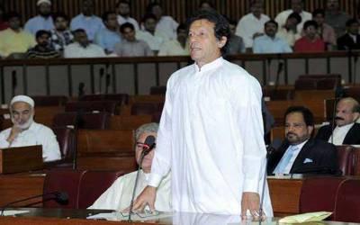 پی ٹی آئی صرف اللہ پر یقین رکھتی ہے اور اللہ کو ہی امپائرمانتے ہیں،عمران خان