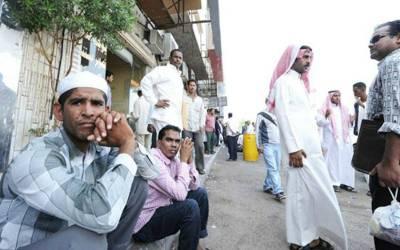 سعودی عرب سے 100پاکستانیوں کو ڈی پورٹ کر دیا گیا