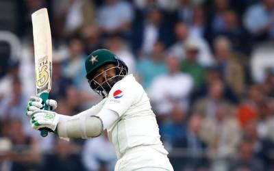 لارڈز ٹیسٹ،پاکستان نے انگلینڈ کے خلاف ایک وکٹ کے نقصان پر 50رنز بنالئے
