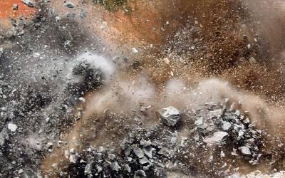 قلات میں بارودی سرنگ کے دھماکے میں ایک شخص جاں بحق
