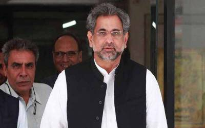 وزیراعظم شاہد خاقان عباسی کی آمد کیخلاف گلگت میں احتجاج، تمام تجارتی مراکز بندکردیئے گئے