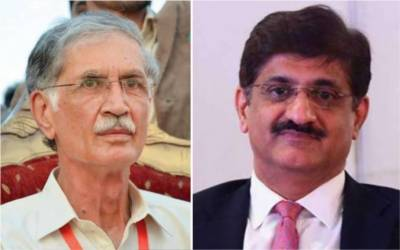 صوبہ خیبرپختونخوا اور سندھ کی اسمبلی تحلیل،نگرا ن سیٹ اپ کا اعلان نہ ہوسکا