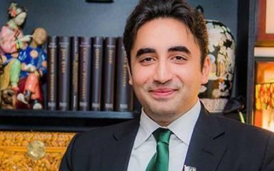 منظور پشتین کا بلاول کو فون مفاہمتی جرگے کیلئے فرحت بابر نامزد
