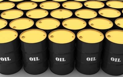 عالمی منڈی میں تیل کی قیمتوں میں کمی کا سلسلہ جاری ، فی بیرل 75ڈالر کا ہوگیا