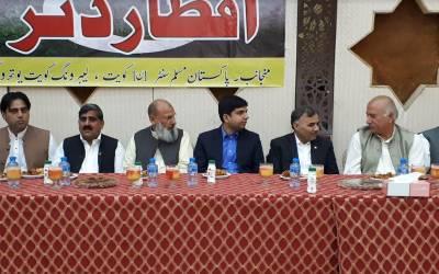 پاکستان مسلم لیگ (ن)کویت کے زیر اہتمام یوم تکبیر کی مناسبت سے افطار ڈنر
