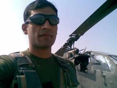 پاک فوج کا وہ شیر دل کپتان جس نے خود کش بمبار بنانے والی فیکٹری پر ہلہ بول دیا اور پھر وہ کام کردکھایا کہ آج پوری قوم اس کی بہادر ی پر فخر کرتی ہے