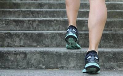 'اگر باقاعدگی سے ٹانگوں کی ورزش کی جائے تو جسم کا یہ حصہ بے حد صحت مند ہوجاتا ہے' سائنسدانوں نے انتہائی حیران کن انکشاف کردیا
