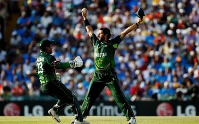"""""""شاہد آفریدی ورلڈ الیون کی ٹیم کی نمائندگی کر سکتے ہیں اگر ۔۔۔"""" آئی سی سی نے پاکستانی کھلاڑی شاہد آفریدی کو سب سے بڑا اعزاز دے دیا ، پاکستانیوں کے دل جیت لیے"""