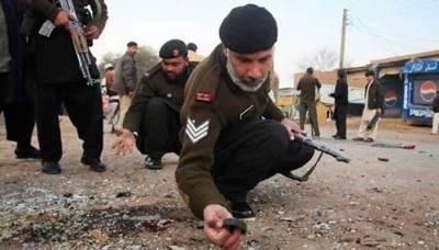 شمالی وزیرستان: فائرنگ سے پولیٹیکل محرر شہید، 3 لیویز اہلکار زخمی