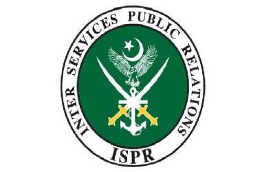 دہشت گردوں کا سرحد پار سے پاکستانی چیک پوسٹوں پر حملہ،جوابی کارروائی سے 6دہشت گرد ہلاک ہوئے، آئی ایس پی آر