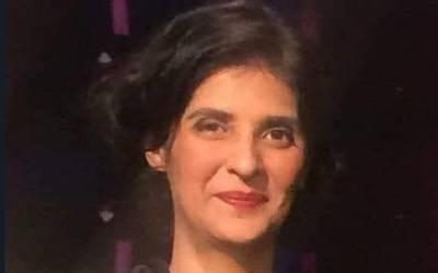 معروف سماجی کارکن اور خاتون صحافی گل بخاری کو نامعلوم افراد نے اغوا کر لیا