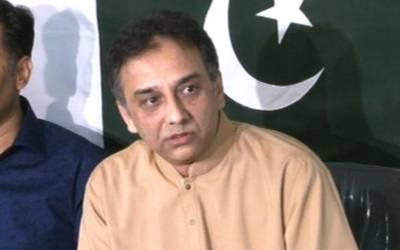 باکردار اور با صلاحیت افراد کو ٹکٹ دیں گے، سندھ کا آئندہ وزیر اعلیٰ پی ایس پی کا ہوگا: رضاہارون