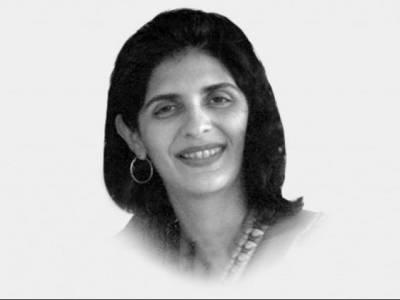 کالم نگار گل بخاری لاہور سے 'اغوا` کے چند گھنٹے بعد رہا