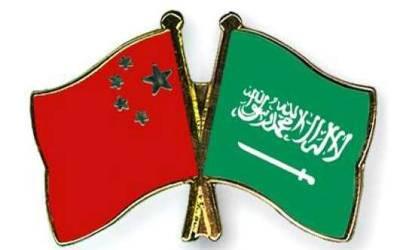 چین نے خلیجی ممالک کے ساتھ درآمدی ٹیکس منسوخ کردیا