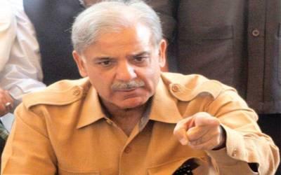 مریم نواز تو این اے 125سے الیکشن لڑیں گی لیکن لاہور میں شہباز شریف اور حمزہ شہباز کہاں سے الیکشن لڑیں گے ؟بڑی خبر آگئی