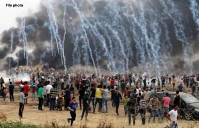 فلسطینی قیادت کی ٹارگٹ کلنگ کی پالیسی بحال کرنے کی اسرائیلی دھمکی
