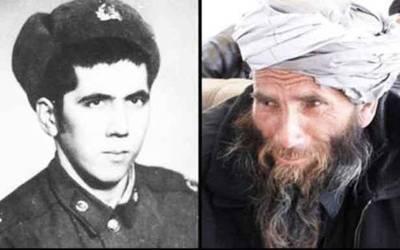 30سال قبل افغانستان میں گرائے جانیوالے روسی طیارے کا پائلٹ زندہ نکلا