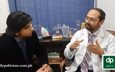 شوگر کے مریض کو روزہ کس طرح رکھنا چاہئے؟معروف ماہر ذیابیطس کےاہم ترین موضوع پرمشورے آپ بھی جانئے