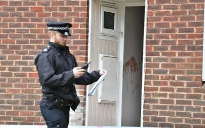 برطانیہ کی پولیس اس پاکستانی کو پکڑنے کی سرتوڑ کوشش کیوں کررہی ہے؟ جرم جان کر ہر پاکستانی کو غصہ آجائے