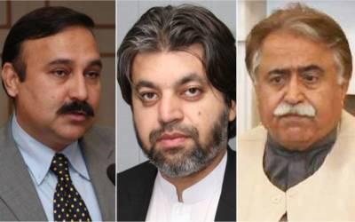 اصغر خان کیس کے فیصلے پر عمل در آمد ہونا چاہئے :سیاسی رہنماﺅں کی رائے