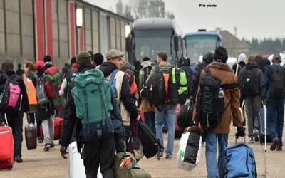 جرمن صوبے کا مہاجرین کو وفاق پر انحصار کی بجائے خودملک بدرکرنے کا اعلان