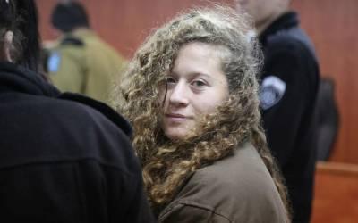 اسرائیلی فوج نے کم سن فلسطینی مزاحمت کار عہد تمیمی کے رشتہ دارازدان تمیمی کوگولیاں مار شہید کردیا