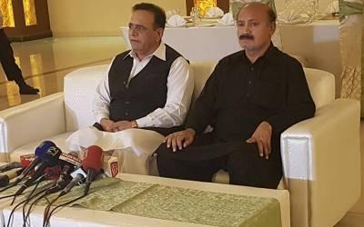 پرویز مشرف کا عید الفطر کے بعد پاکستان واپسی کا فیصلہ،حتمی تاریخ کا اعلان سپریم کورٹ فیصلے کے بعد ہو گا: ڈاکٹر محمد امجد