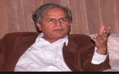 سٹیبلشمنٹ نے پاکستان میں سیاستدان پیدا نہیں ہونے دیئے:جاوید ہاشمی