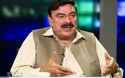 ''جنرل حمید گل وردی میں اسلامی جمہوری اتحاد کی میٹنگ میں شریک تھے اور آئی جے آئی کے اجلاسوں میں سر عام ۔۔۔''شیخ رشید نے حیران کن دعویٰ کر دیا