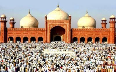 پاکستان سمیت دنیا بھر میں آج جمعة الوداع اور یوم القدس منایا جارہا ہے