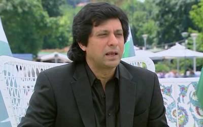 معروف گلوکار جواد احمد نے بھی کاغذات نامزدگی حاصل کرلیے، کس حلقے سے الیکشن لڑرہے ہیں؟ آپ بھی جانئے